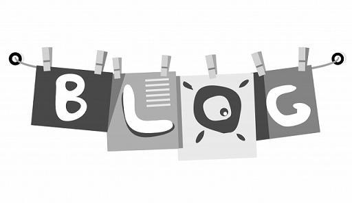 ayo ngeblog biar gak goblok