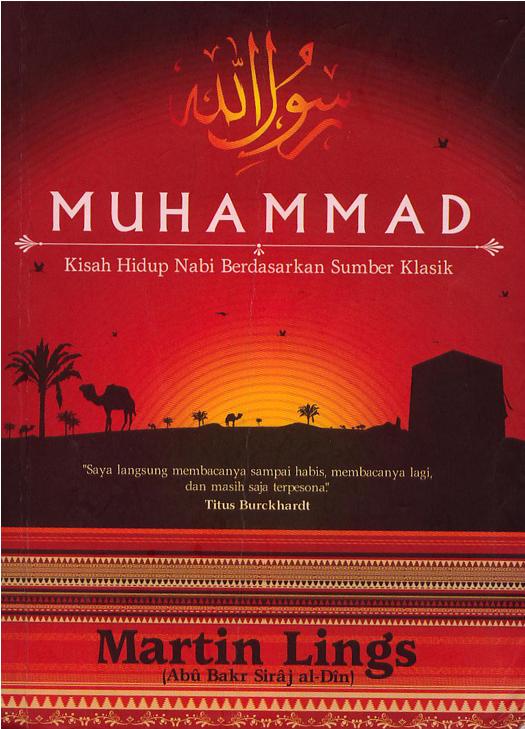 Sejarah pdf saw nabi buku muhammad